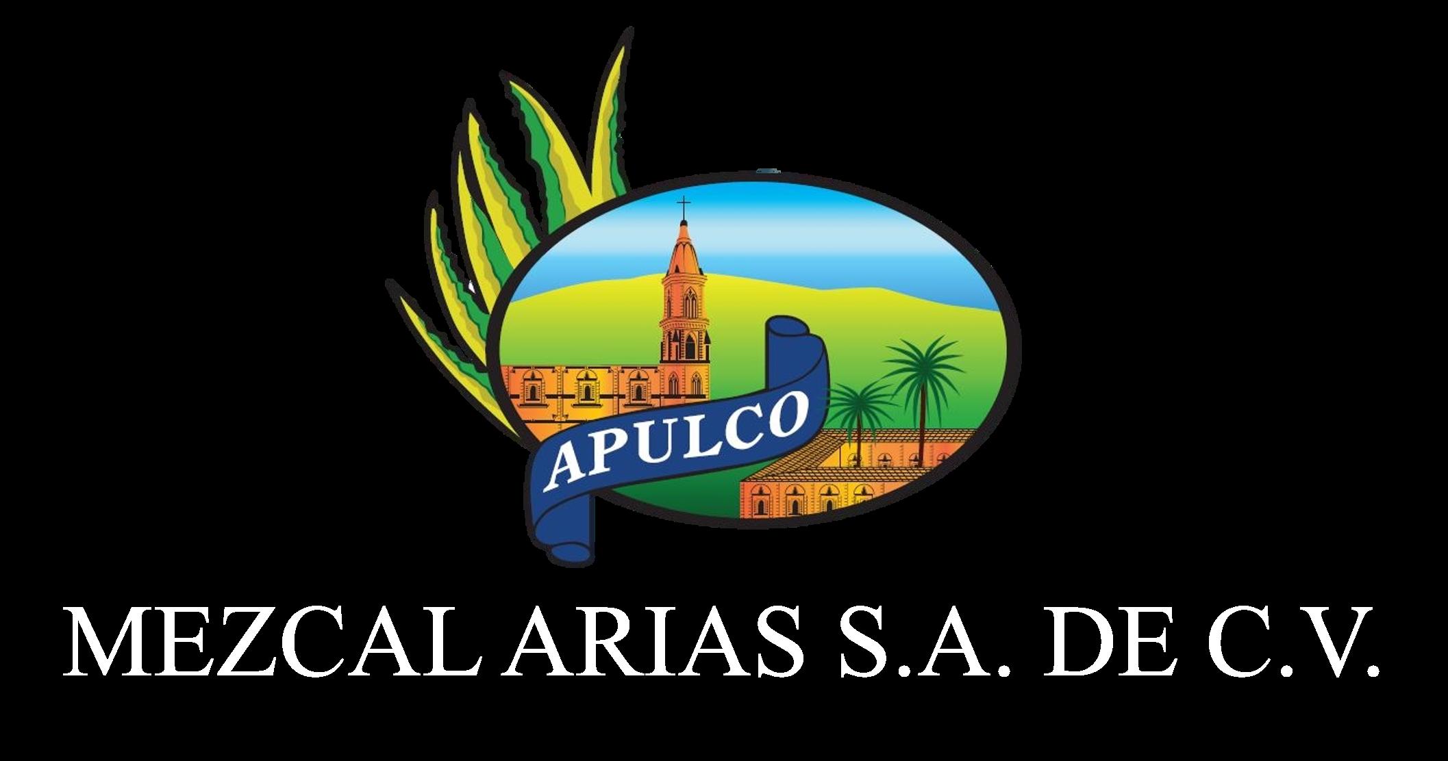 Mezcal Arias